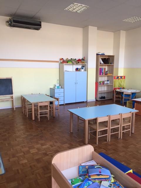 scuola piccola england